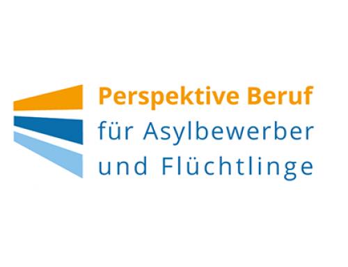 Perspektive Beruf für Asylbewerber und Flüchtlinge