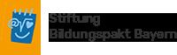 Stiftung Bildungspakt Bayern Logo